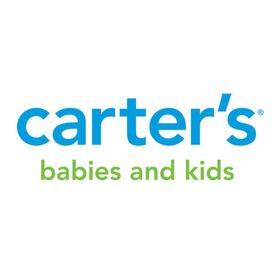 Carters babies & kids logo