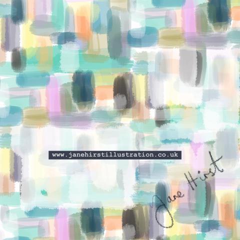 Layered Colour 4