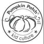 pumpkin patch kid culture logo