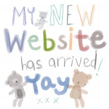 My Latest Website