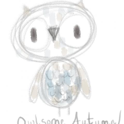 Owlsome Autumn