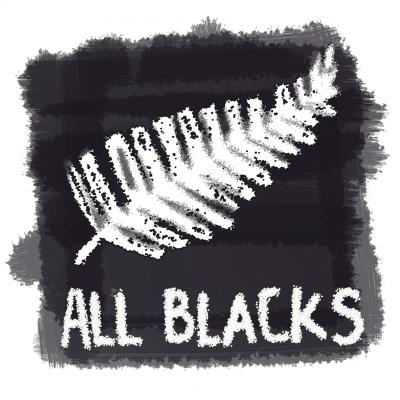 All Blacks Magic!