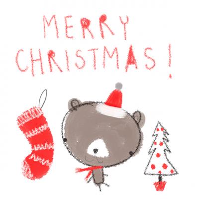 Merry Merry Merry