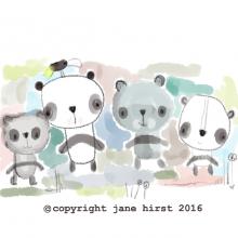 Panda news!