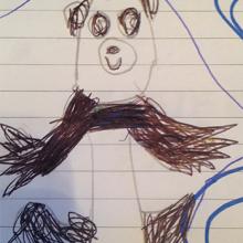 And a Panda!