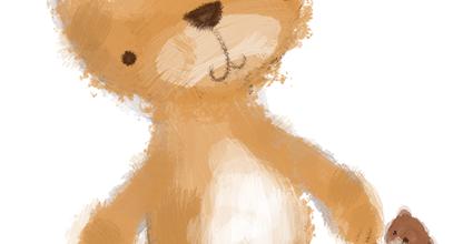 Bear's bear!!