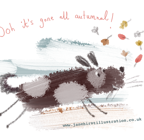 All Autumnal!