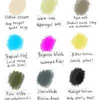 Colour (no) way