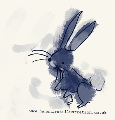 Blue Rabbit