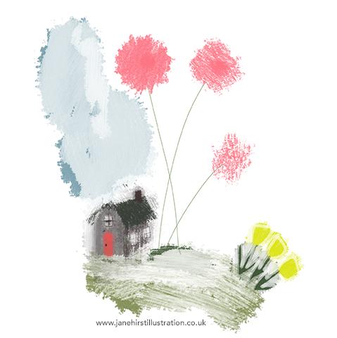 Little House!