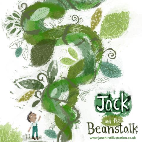 That Beanstalk!